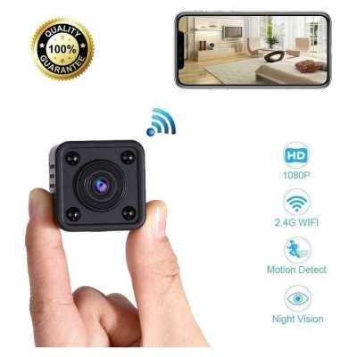 mini cc tv camera leovin 305c