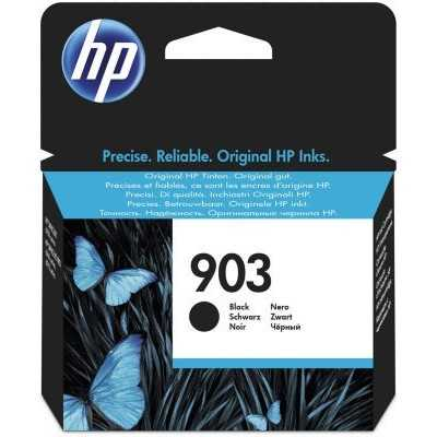 Cartuccia originale hp 903 bk