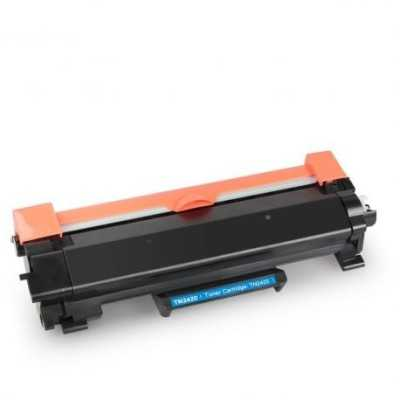 toner compatibile per brother tn2420