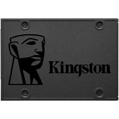 hard disk ssd 480 gb kingston a400