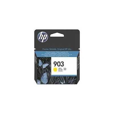cartuccia originale hp 903 y