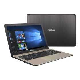 ASUS X540MA GQ791 - Celeron N4000 / 1.1 GHz - Windows 10 - 4 GB RAM - 256 GB SSD