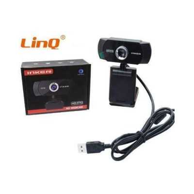webcam hd linq hd-r70
