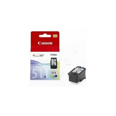 Cartuccia originale canon 511 cl